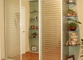 мебель и шкафы купе по доступным ценам в Курске