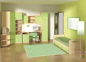 Купить набор мебели для детской в Курске