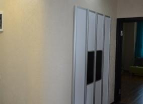встроенный шкаф купе в прихожей фото