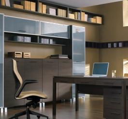 Офисная мебель на заказ в Курске