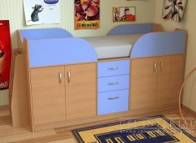 Приобрести детскую мебель в курске