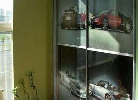 встроенный шкаф купе в Курске